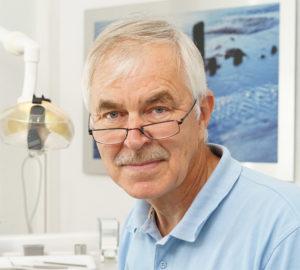 Dr. Michael Sillis - Zahnarzt Hamm